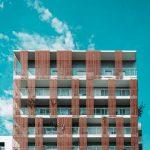 Residential Building Facde